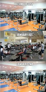 New Years Gym Meme - new year s resolutions by x3memers meme center
