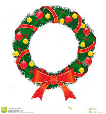 halloween reef transparent background christmas wreath clip art u2013 happy holidays