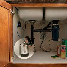 how to install under sink water filter under sink water filter installation services in palo alto california