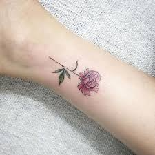 the 25 best small hip tattoos ideas on pinterest flower tattoo