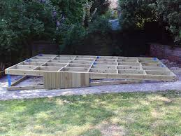 Different Types Of House Foundations Bakers Timber Buildings The Complete Package Base Work