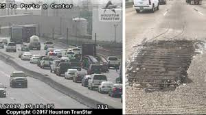 Houston Transtar Map Traffic Delay Abc13 Com