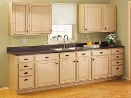 Kitchen Cabinet Refinishing Diy Oak Kitchen Cabinets Refinishing