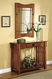 Entry Console Table With Mirror Console Entry Table U2013 Launchwith Me