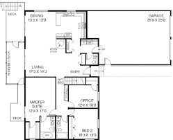 100 3 bed 2 bath ranch floor plans home plans furthermore 2