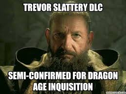 Dragon Age Meme - dragon age 3