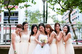 bridesmaid dress shops 7 pocket friendly bridesmaids dress shopping spots in singapore