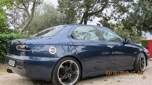 Dsc 0410 Jpg Alfa Romeo 156 932 3 2 V6 24v Gta 160802
