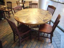 fine design 6 person round dining table awesome person dining room