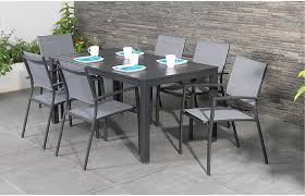 havana 6 seater garden dining set out and out original