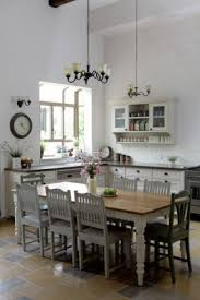 cottage style dining rooms cottage style kitchen tables foter