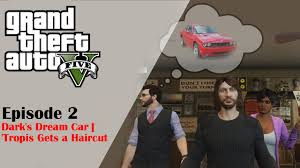 grand theft auto v episode 2 darks dream car u0027tropis gets a