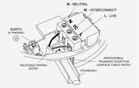 how to wire a ring main diagram agnitum me