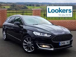used ford mondeo 2016 for sale motors co uk