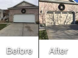 Overhead Garage Door Problems Garage Garage Garage Door Opener Maintenance Fix