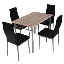 Esszimmer Stuhl Zu Holztisch Essgruppen Amazon De