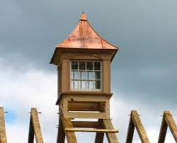 outdoor cupola roof to add class and charm to your roof line