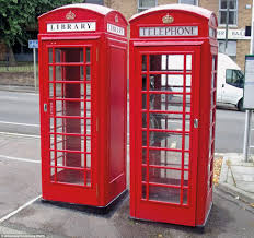 britain u0027s phoneboxes were designed for john soane u0027s wife daily