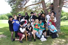 halloween themed murder mystery party halloween murder mystery cruise courant community