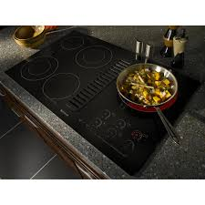 Jennair Electric Cooktop Jenn Air New In Box Clearance Sale Designer Home Surplus