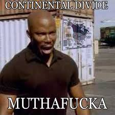 Doakes Meme - continental divide james doakes surprise motherfucker know