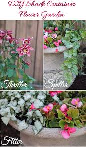 127 best flower container inspiration images on pinterest