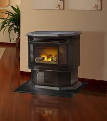 Corn Furnace Quadra Fire 1200 Pellet Stove Earth Sense Energy Systems