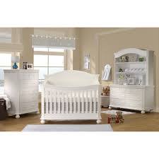 Stratford Convertible Crib Sorelle Finley 4 In 1 Convertible Crib In White Drawers
