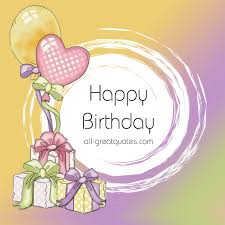 free bday cards happy birthday free birthday cards pastels all greatquotes