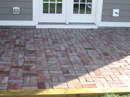 Brick Patio Pattern Patio Ideas Patio Brick Laying Patterns Brick Patio Patterns