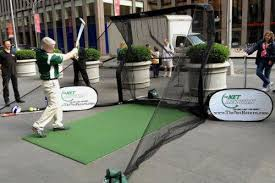 Golf Net For Backyard by The Net Return Home Series Golf Net