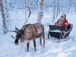 christmas literacy set for 4th 5th grade finland winter and