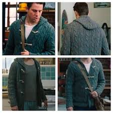 sweater from the vow on the hunt