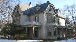 gothic revival home the harriet beecher stowe house wttw chicago public media