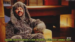 Wilfred Costume I Really Want To Buy A Wilfred Costume But I Can U0027t Justify The