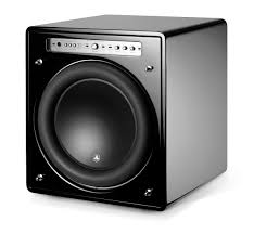 18 inch subwoofer home theater fathom f113 gloss home audio powered subwoofers jl audio