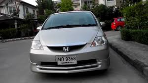 honda city i dsi 1 5 at youtube