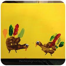 thanksgiving turkey handprint craft thanksgiving handprints the chirping moms