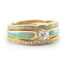 Opal Wedding Rings 156 best engagement rings images on pinterest jewels jewelry