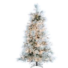 Artificial Pine Trees Home Decor Snow Christmas Trees Artificial Christmas Lights Decoration