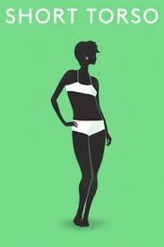 summer trends body type figure flattering style short torso