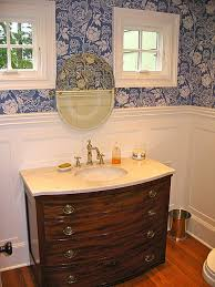 Wainscoting Small Bathroom by 16 Best Wainscoting Images On Pinterest Bathroom Ideas