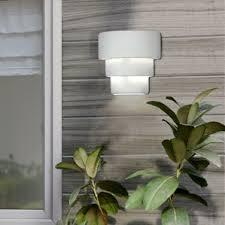 Uplight Downlight Wall Sconce Mason Jar Wall Sconce Wayfair