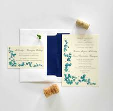 Wedding Invitations With Rsvp Cards Included St Patrick U0027s Day Wedding