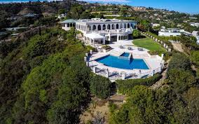 most expensive house top 10 of the most expensive houses in the world beverly hills