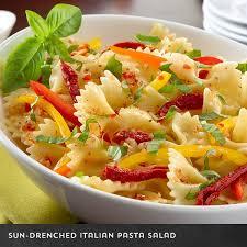 Pasta Salad Recipes With Italian Dressing 32 Best Pasta Salad Creations Images On Pinterest Pasta Salad