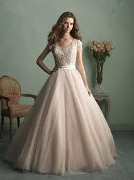 allure bridals style m524