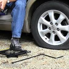 Do Car Tires Have Tubes Fix A Leaking Tire Valve Stem Family Handyman