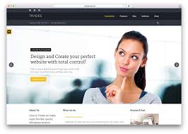 top 7 of the best business themes 2016 wp themes shop
