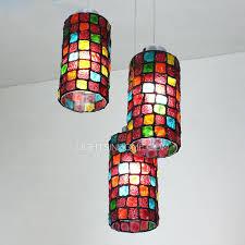 Glass Blown Pendant Lights Glass Blown Pendant Lighting Best Luxurious Lighting Designs